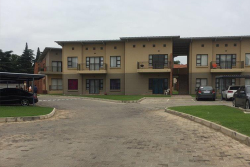 vrede appartments somerset west